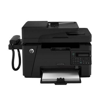 惠普1216一体机扫描_惠普(HP) M128FP 黑白多功能激光一体机(打印/复印/扫描/传真)
